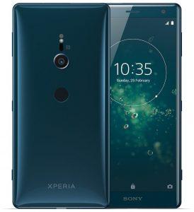Xperia XZ2 H8296 Android 8.0 Oreo (China)