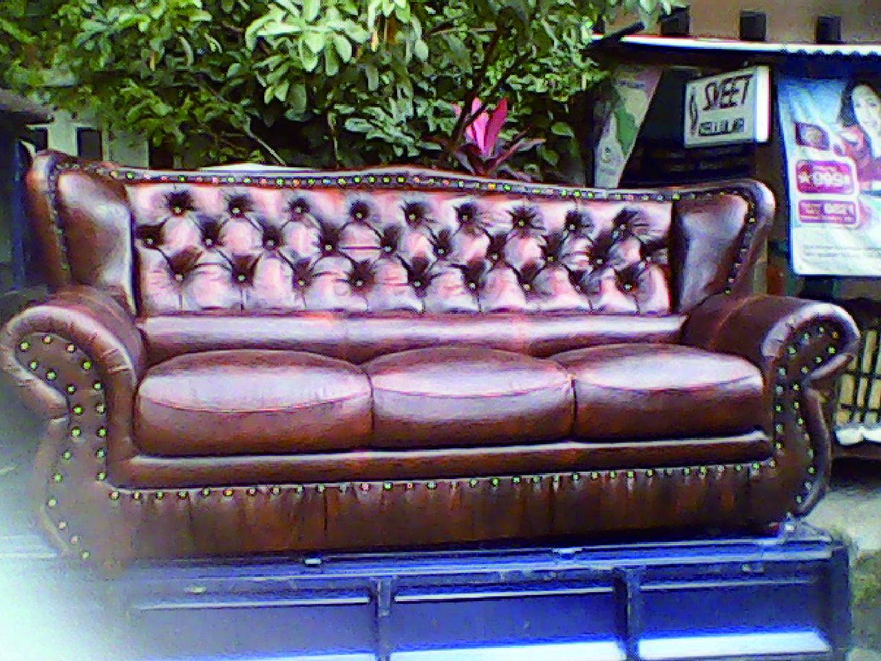 Pembuatan Sofa Minimalis Dan Jaguar Di Bintaro Jakarta Exclusive