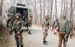 Jammu And Kashmir News, Jammu Kashmir News, encounter in kashmir, Kashmir News, baramulla encounter, baramulla encounter news, baramulla encounter today,