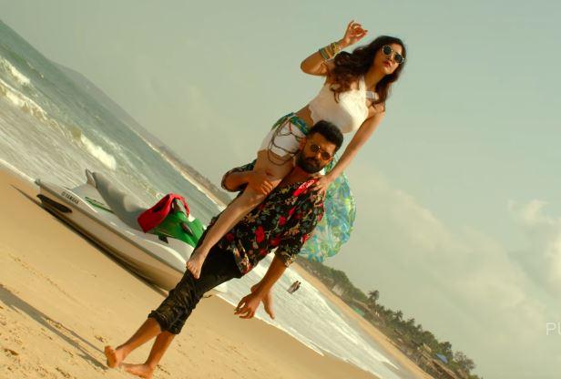 Watch Ismart Shankar Movie All Video Song HD   Ram Pothineni