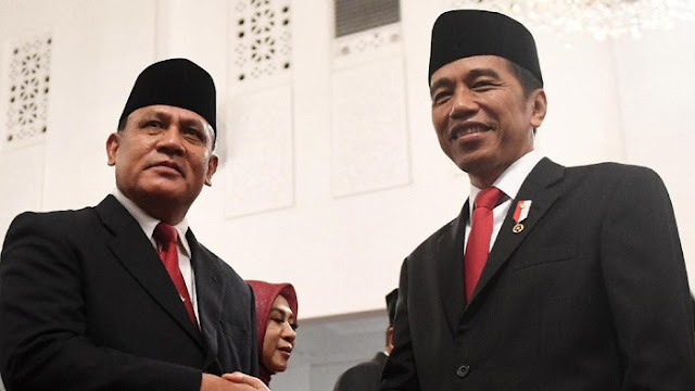 Sebut Jokowi Tak Akan Jalankan Rekomendasi, Guru Besar: Penyelamatan KPK Ganti Presiden