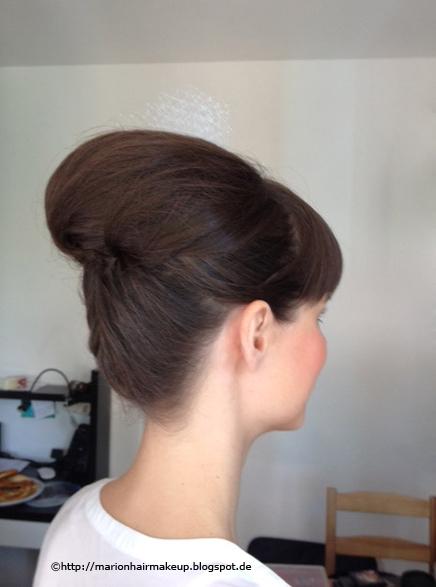 Marion Hair Makeup Brautfrisuren
