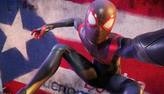 Spider-Man Miles Morales Get 60fps Update And Raytracing
