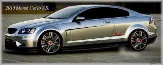 2018 Monte Carlo SS concept