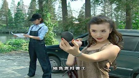 Frekuensi siaran CCTV Theater di satelit ChinaSat 6B Terbaru