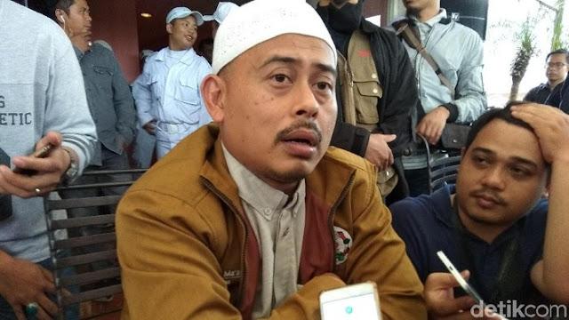 FPI: Di Sukabumi Mayoritas Sunni, Haddad Alwi Perlihatkan Simbol Syiah