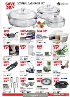 Home hardware flyer this week November 8 - 15, 2017
