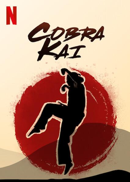 Cobra Kai (2018) Temporada 01 REMUX 1080p Latino