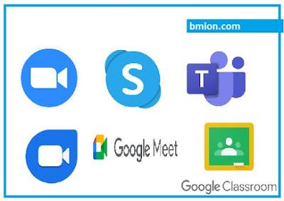 Zoom, MS Teams, Google Classroom Packs 2021 -gp robi
