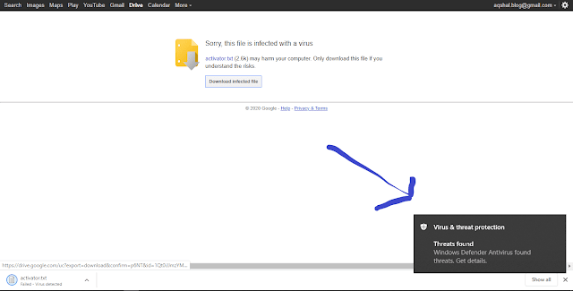 Mengatasi Selection Is Locked Microsoft Word