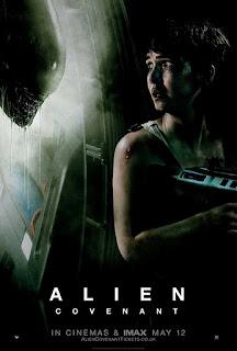Alien: Covenant เอเลี่ยน โคเวแนนท์