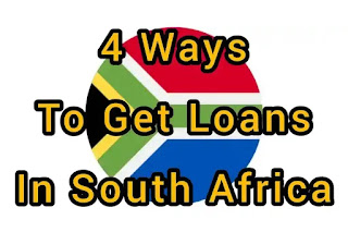 How to get loans in South Africa