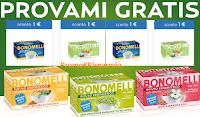 Logo Bonomelli ''Provami Gratis'' e 15 buoni sconto da stampare