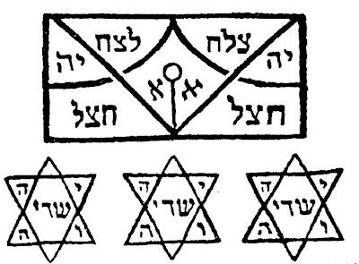 Practical Kabbalah and Self Creation: An Amulet for Success
