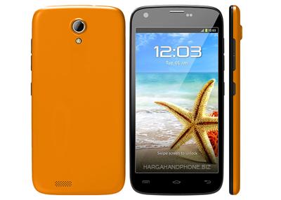 Daftar Smartphone Android Murah Dilengkapi Dengan Ram 1GB