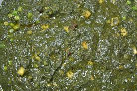 Dhaba Style Paneer Spinach Recipe   ढाबा स्टाइल में पनीर पालक  बनाने की विधि