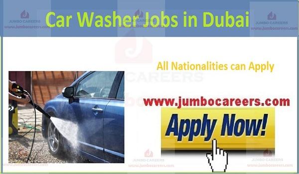 Recent Dubai jobs and careers,