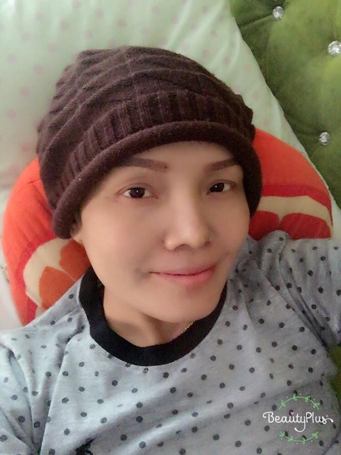 มะเร็งเต้านม : ยิ้มสู้มะเร็ง กายป่วย ใจต้องแกร่ง ตอนที่ 9