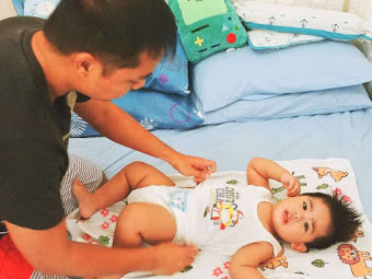 5 Reasons Why You Should Choose QPants Baby Diapers