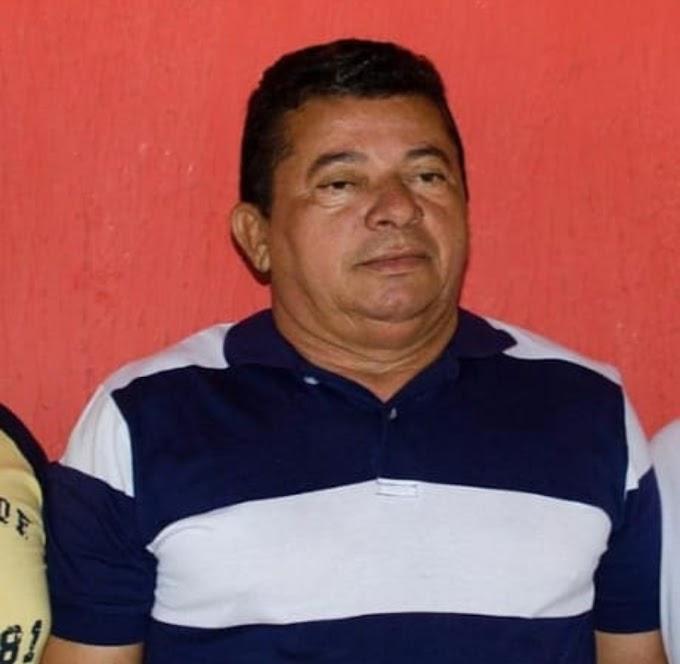 Morre policial da reserva que trabalhou em Grossos