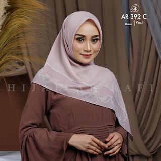 Hijab Arrafi, Hijab Ar Rafi