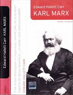 Edward Hallett Carr - Karl Marks - Biyoğrafi