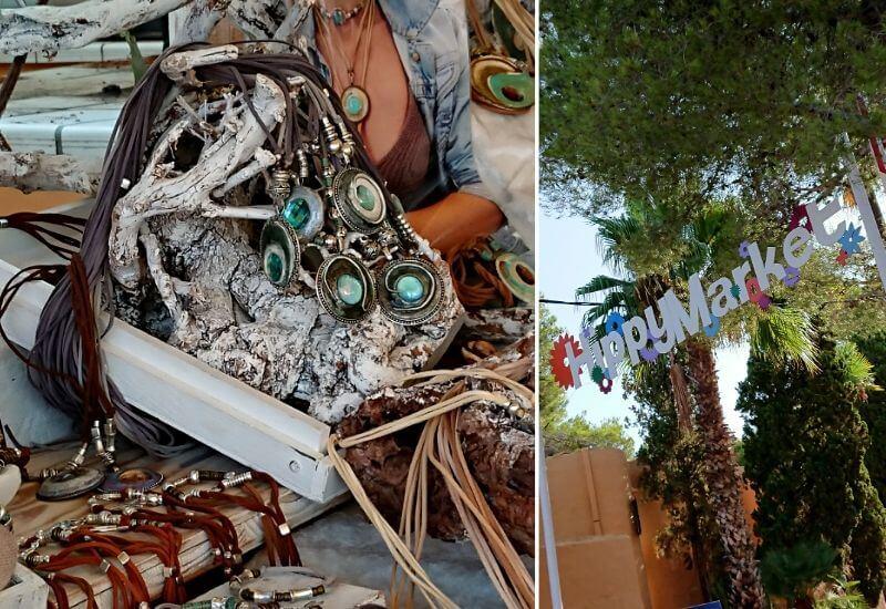 Ibiza-Tipps-Hippiemarkt