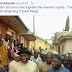 FFK Celebrates GEJ Meeting Obasanjo, Calls Them Father And Son