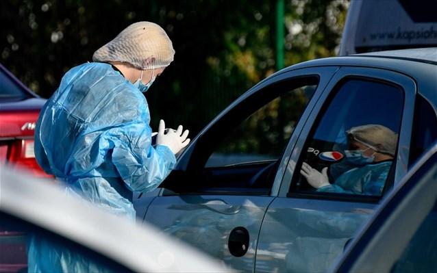 Στο εκθεσιακό κέντρο «Κώστας Βάγιας» το Σάββατο 12 και την Κυριακή 13 Δεκεμβρίου από ώρα 10:00 έως 14:00 ο ΕΟΔΥ σε συνεργασία με το Γενικό Νοσοκομείο Άρτας, τον Δήμο Αρταίων και την Τμήμα Τροχαίας Άρτας θα διενεργήσει τεστ ανίχνευσης Κορωνοϊού δωρεάν drive through test Covid-19 για τους κατοίκους της πόλης.