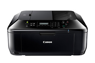 Canon PIXMA MX432 Software Download and Setup