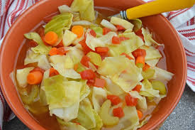 cabbage soup diet recipe for Losing Weight: dietickdie
