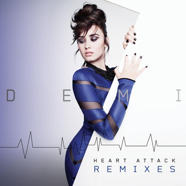 Heart Attack (Remixes)