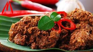 5 Makanan Khas Sumatera Barat Paling Enak, Wajib Dicoba!