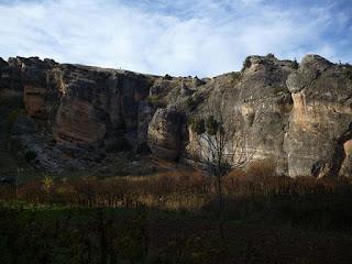 Cerro de Santa Catalina. SL-CU 03