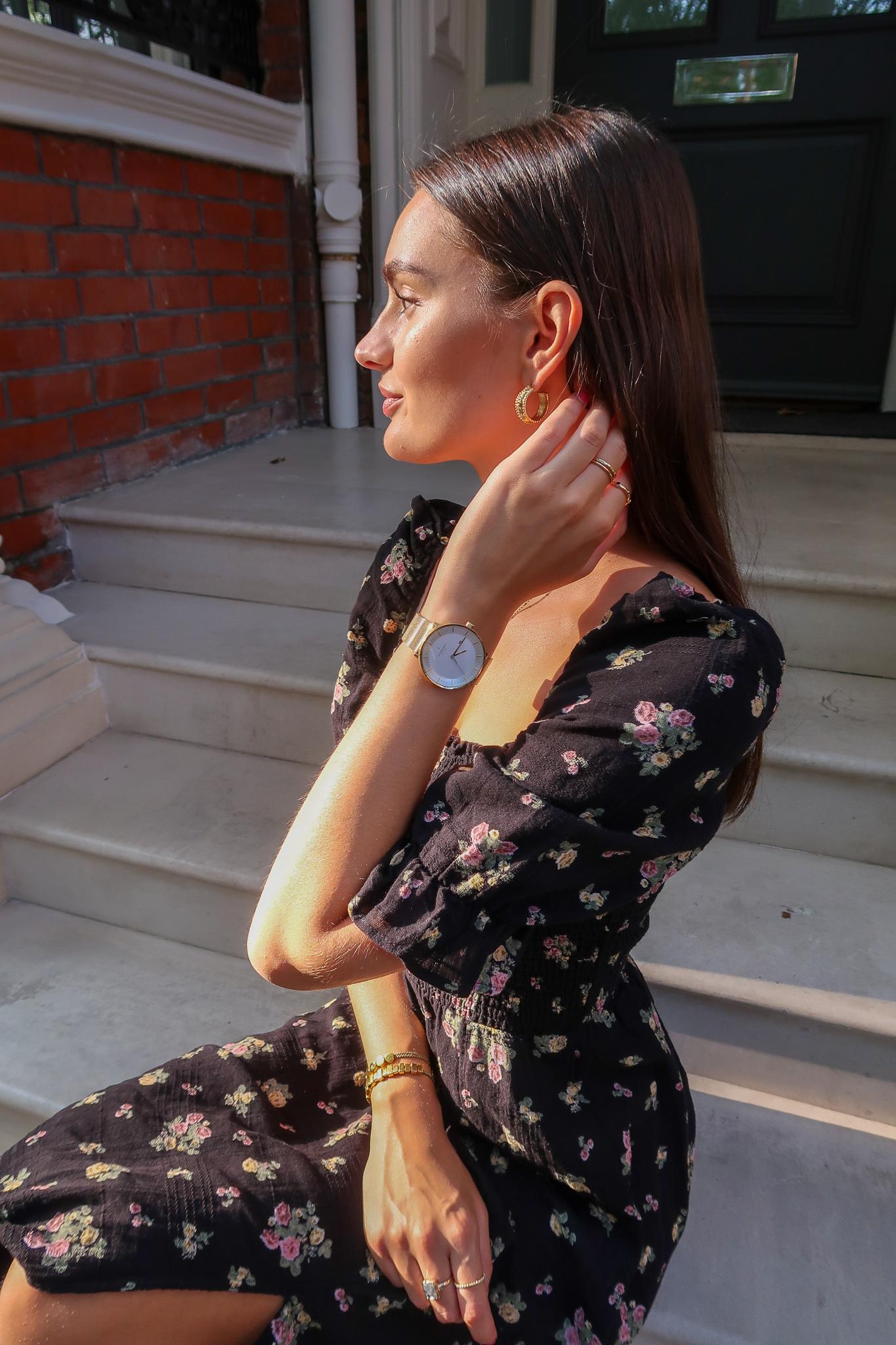 women's watch Nordgreen