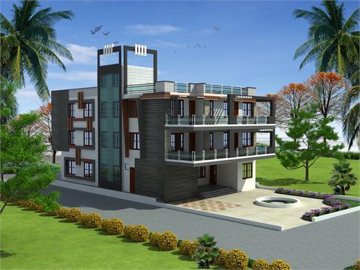 Architects In Ranjangaon Pune