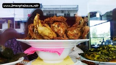 Ayam Goreng Pondok Salero