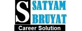 Satyam Bruyat - Career Solution