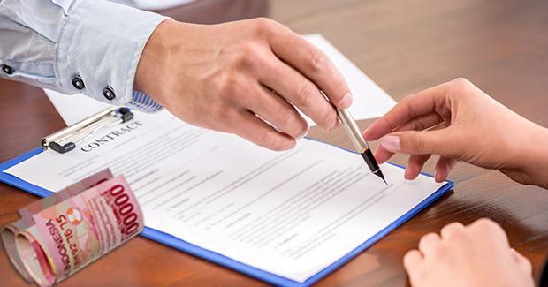 Berbagai Alasan Pengajuan Pinjaman Tidak Disetujui