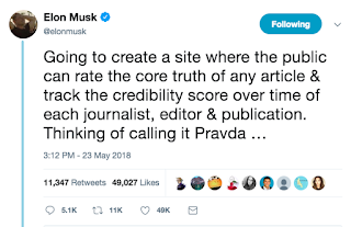 journalists do suck and many suck consistently i see this in my own industry cybersecurity and i frequently criticize them for their suckage