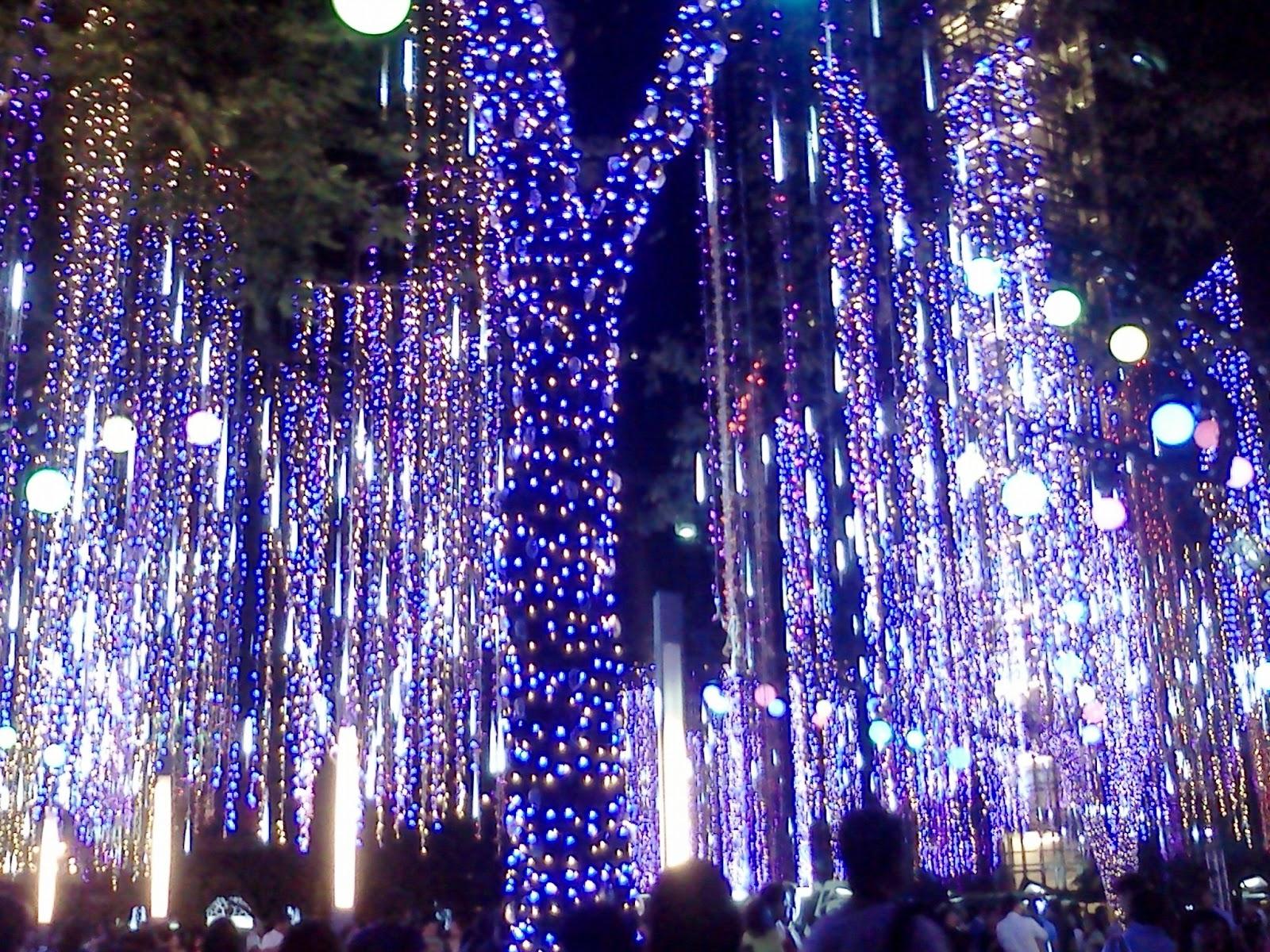 Teardrop Christmas Lights.Krissylicious Enchanting Christmas Lights And Sounds At