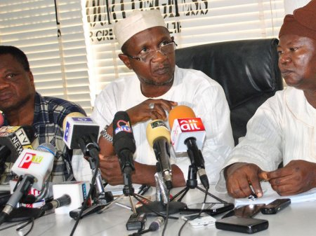 Tension As ASUU  Threatens To Go On Nationwide Strike