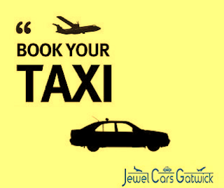 Redhill to heathrow taxi