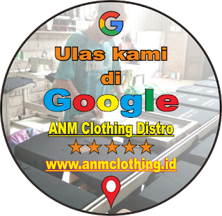 ANM CLOTHING DISTRO