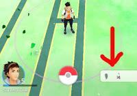 Cara dapetin Pokemon GO
