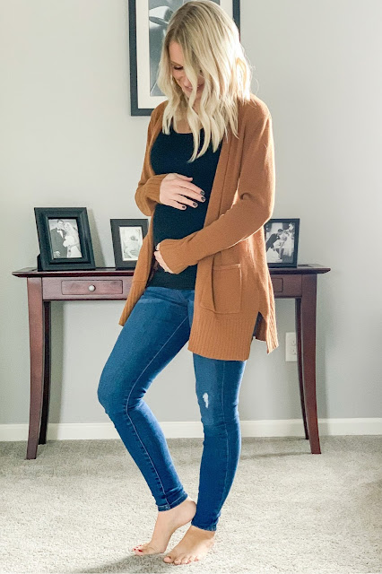 Maternity jeans are an important purchase to make in the maternity department.