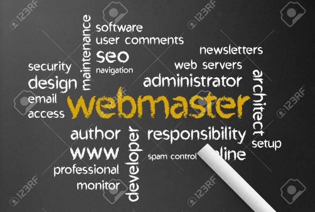 Pengertian Webmaster serta Tugas Pokok dan Fungsinya
