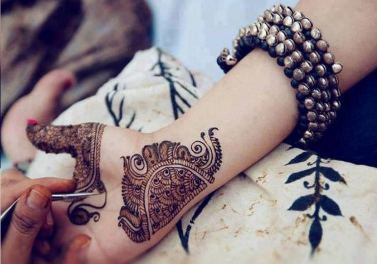 High Quality Mehndi Designs : Some great mehndi henna designs for young girls nazje blog