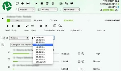 download file uTorrent for Google Chrome