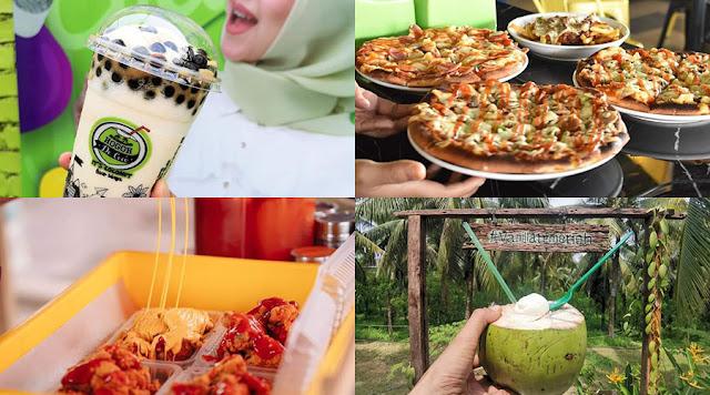 Lebih 20+ Tempat Makan Menarik Yang Ada Di Temerloh